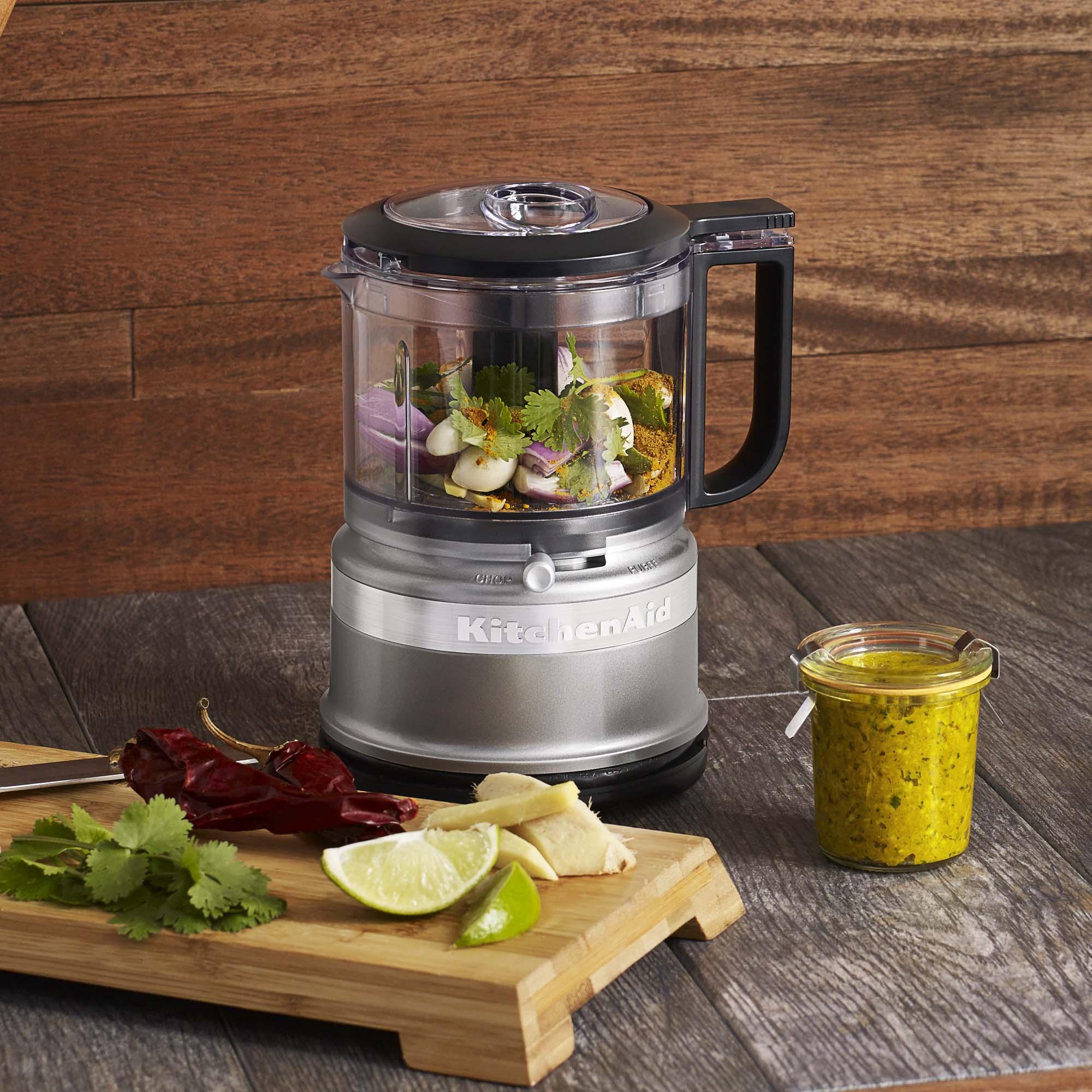 KitchenAid-Refurbished-3-5-Cup-Food-Chopper-RKFC3516 thumbnail 9