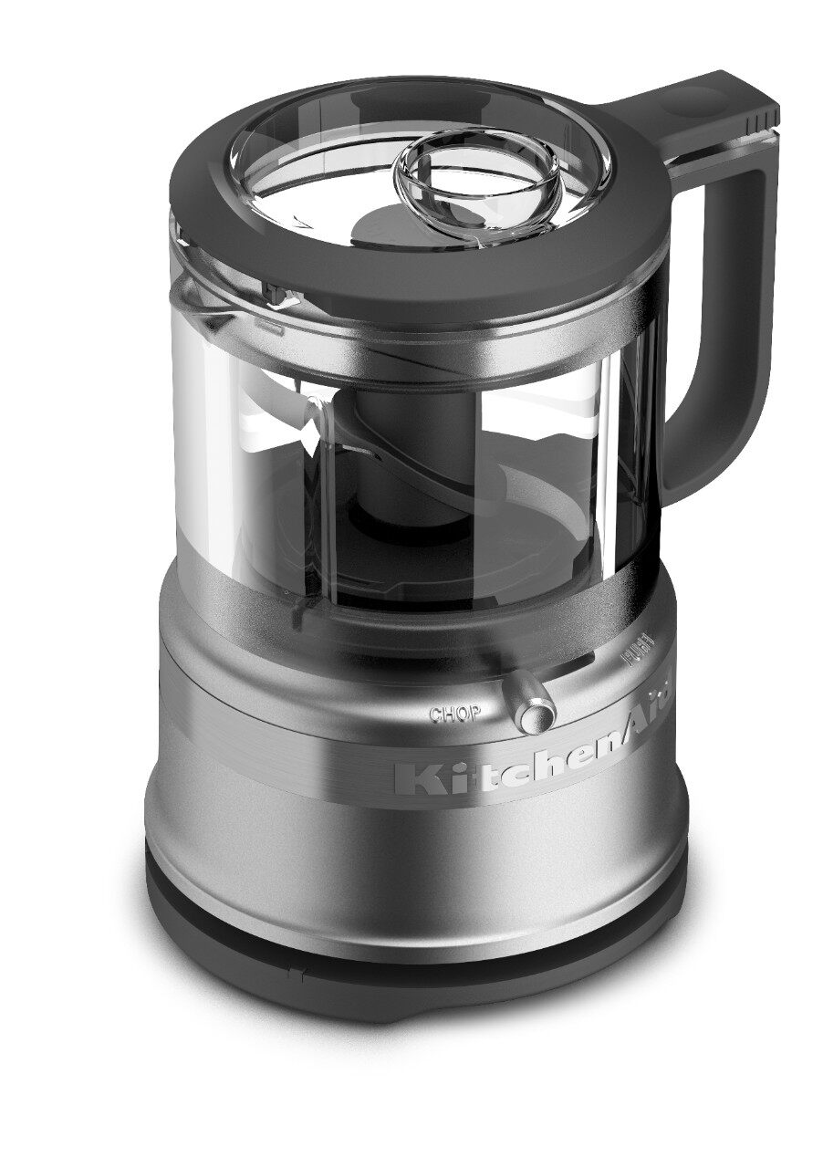 thumbnail 11 - KitchenAid Refurbished 3.5 Cup Food Chopper, RKFC3516
