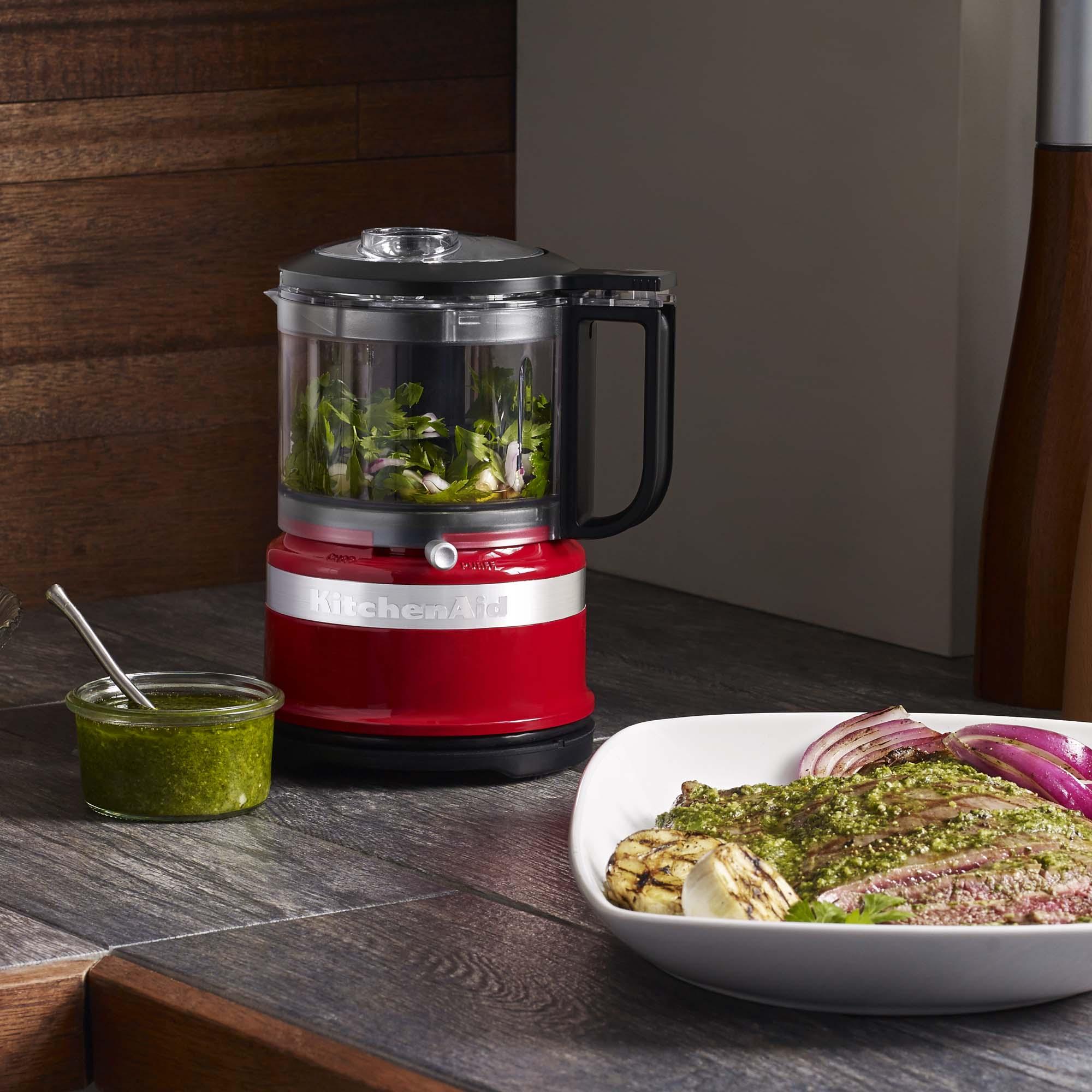 KitchenAid-Refurbished-3-5-Cup-Food-Chopper-RKFC3516 thumbnail 12
