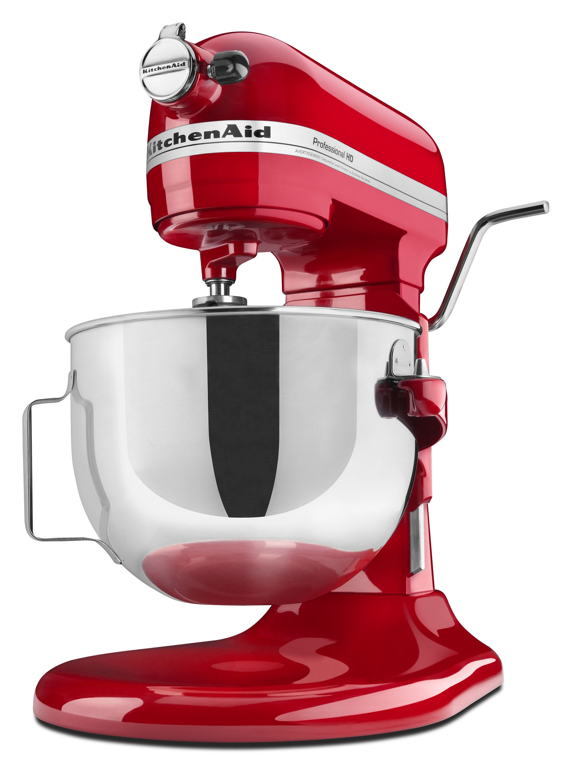 KitchenAid-Refurbished-Professional-HD-Series-Bowl-Lift-Stand-Mixer-RKG25H0X thumbnail 8