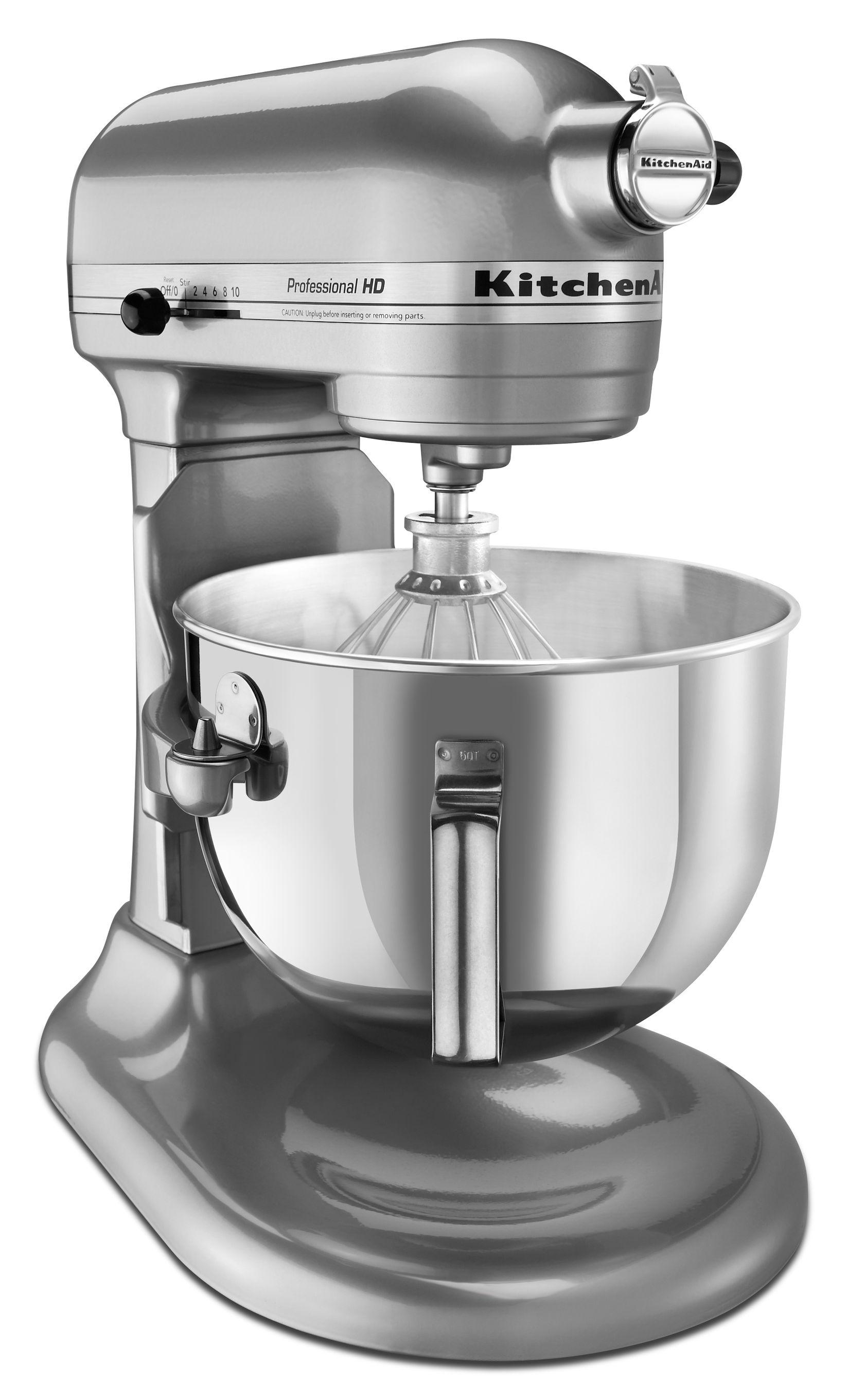 KitchenAid-Refurbished-Professional-HD-Series-Bowl-Lift-Stand-Mixer-RKG25H0X thumbnail 11