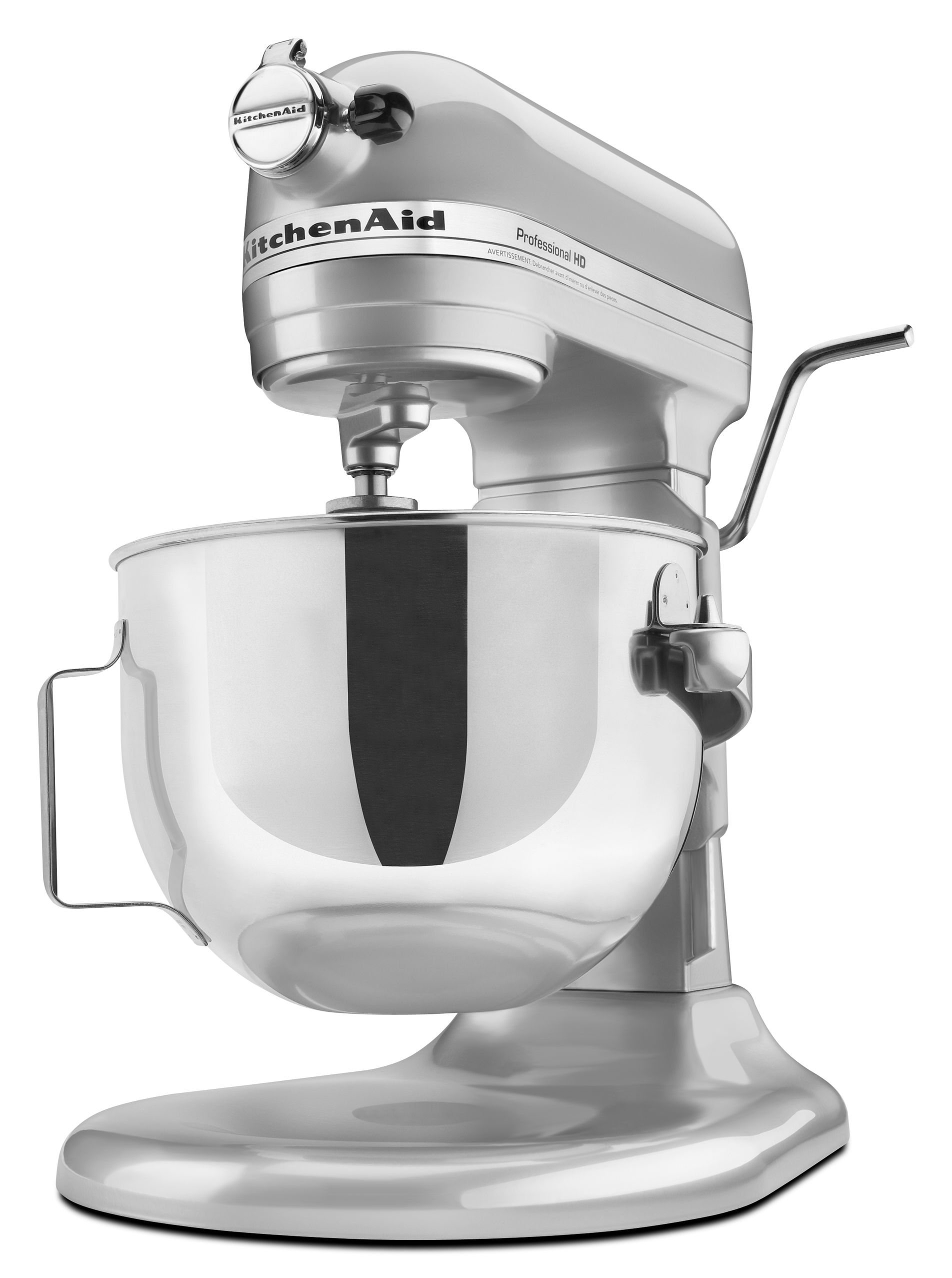KitchenAid-Refurbished-Professional-HD-Series-Bowl-Lift-Stand-Mixer-RKG25H0X thumbnail 12