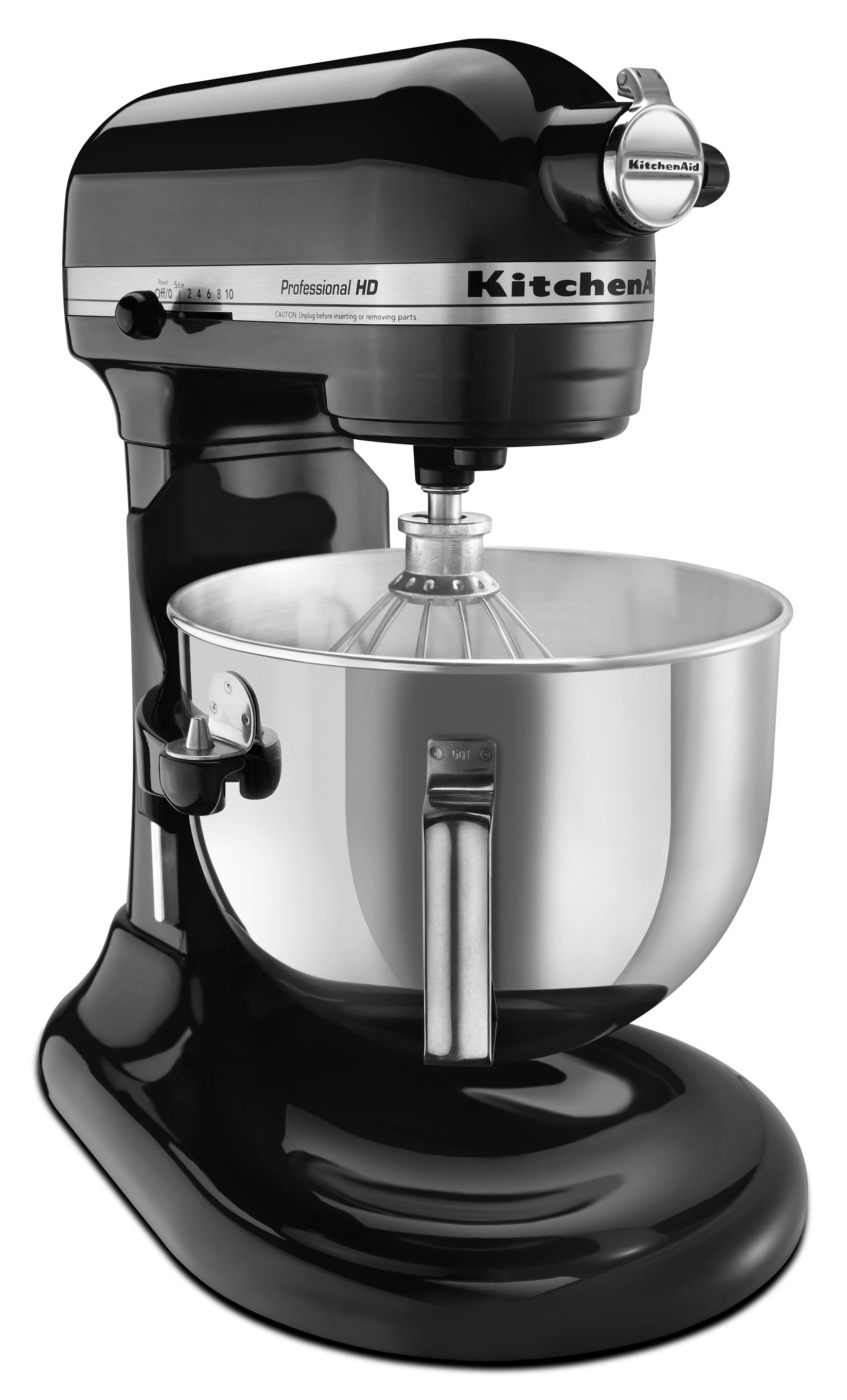 KitchenAid-Refurbished-Professional-HD-Series-Bowl-Lift-Stand-Mixer-RKG25H0X thumbnail 15