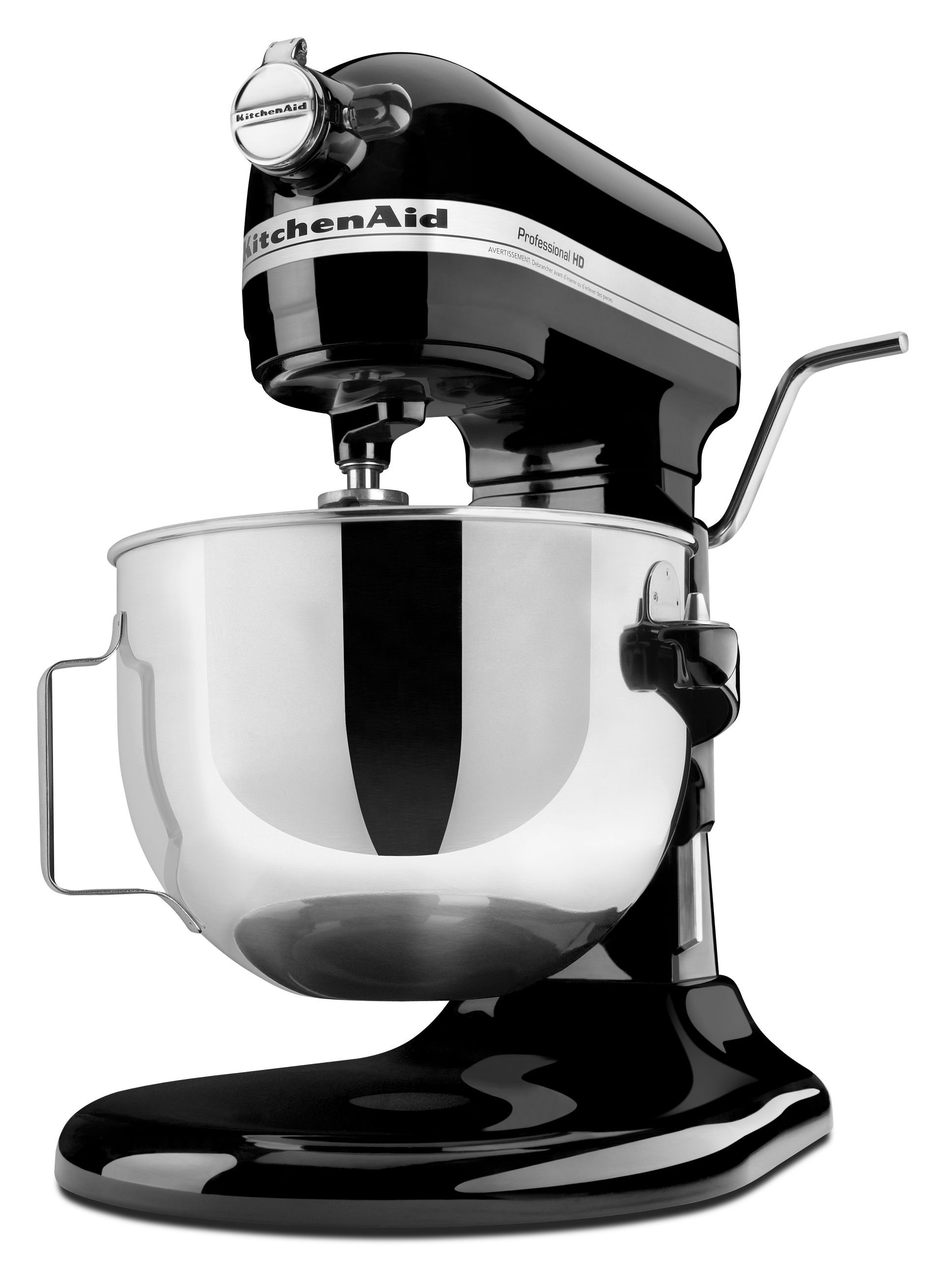 KitchenAid-Refurbished-Professional-HD-Series-Bowl-Lift-Stand-Mixer-RKG25H0X thumbnail 16
