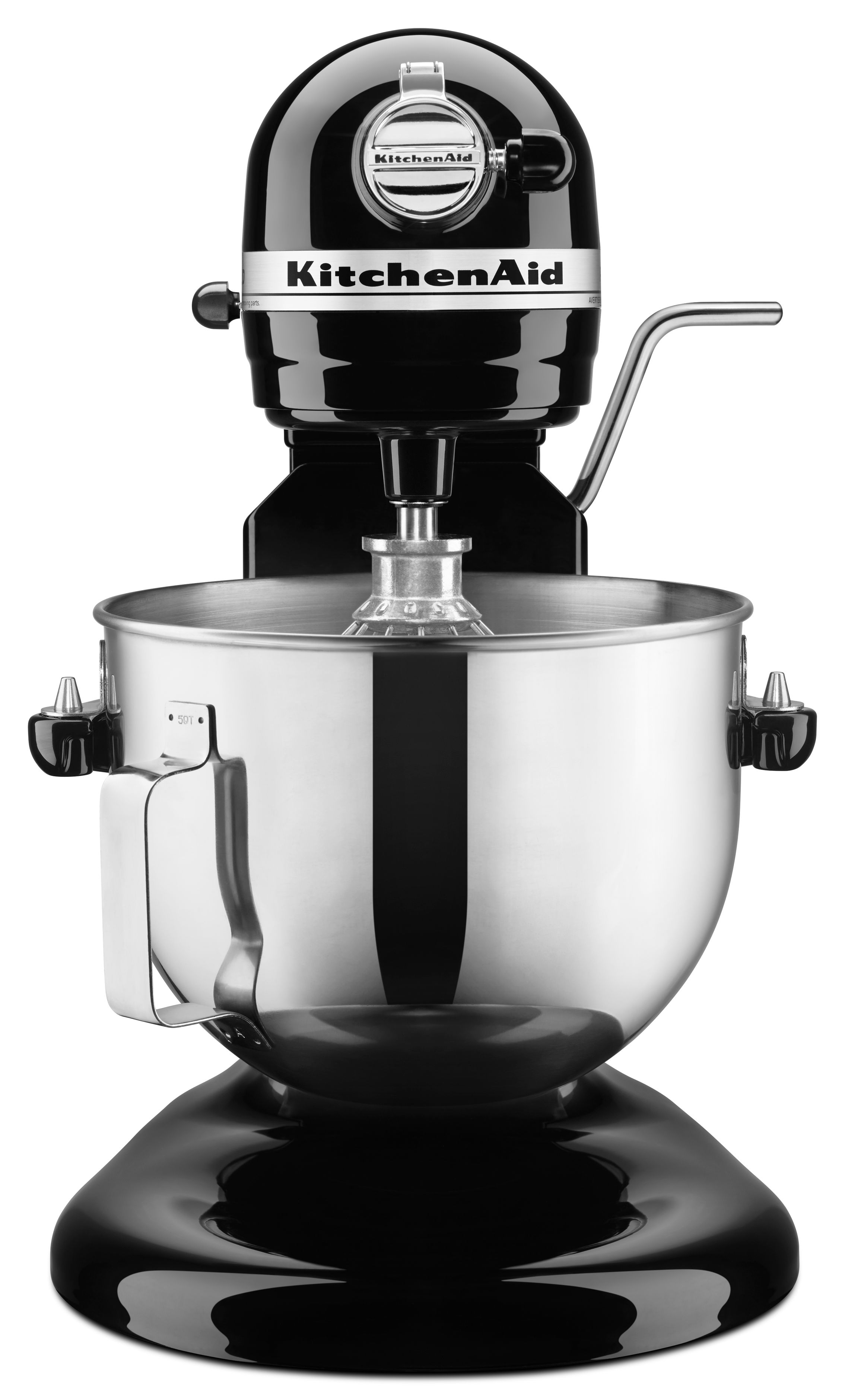 KitchenAid-Refurbished-Professional-HD-Series-Bowl-Lift-Stand-Mixer-RKG25H0X thumbnail 17