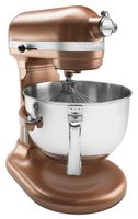 KitchenAid-Refurbished-Pro-600-Series-6-Quart-Bowl-Lift-Stand-Mixer-RKP26M1X thumbnail 16