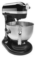 KitchenAid-Refurbished-Pro-600-Series-6-Quart-Bowl-Lift-Stand-Mixer-RKP26M1X thumbnail 13