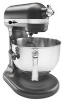 KitchenAid-Refurbished-Pro-600-Series-6-Quart-Bowl-Lift-Stand-Mixer-RKP26M1X thumbnail 18