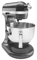 KitchenAid-Refurbished-Pro-600-Series-6-Quart-Bowl-Lift-Stand-Mixer-RKP26M1X thumbnail 37
