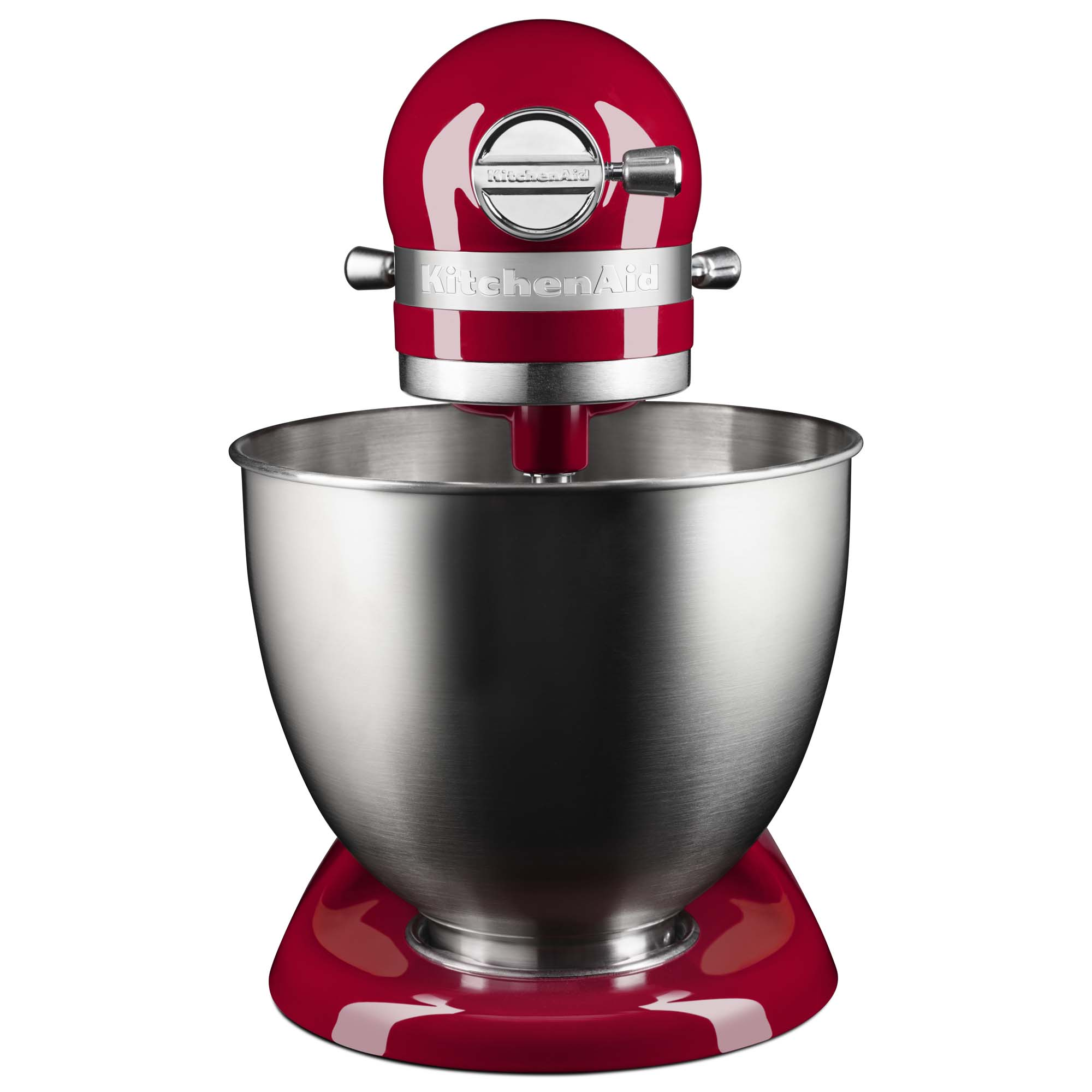 KitchenAid-Refurbished-Artisan-Mini-3-5-Quart-Tilt-Head-Stand-Mixer-RKSM33XX thumbnail 14