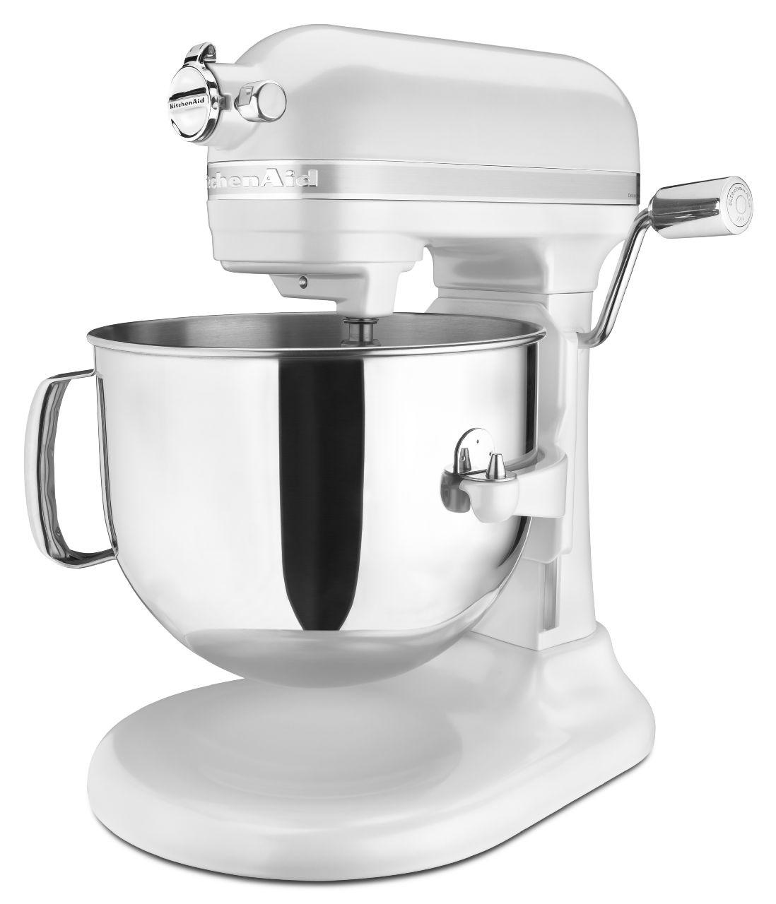 Refurbished KitchenAid 7 Qt Bowl Lift Stand Mixer 883049289717 | eBay