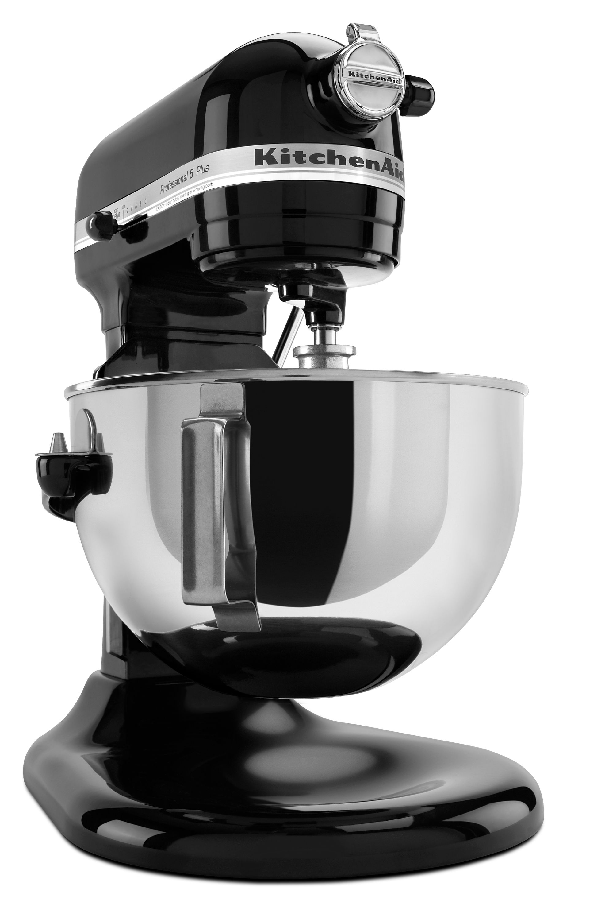 KitchenAid-Refurbished-Professional-5-Plus-Series-Bowl-Lift-Stand-Mixer thumbnail 13