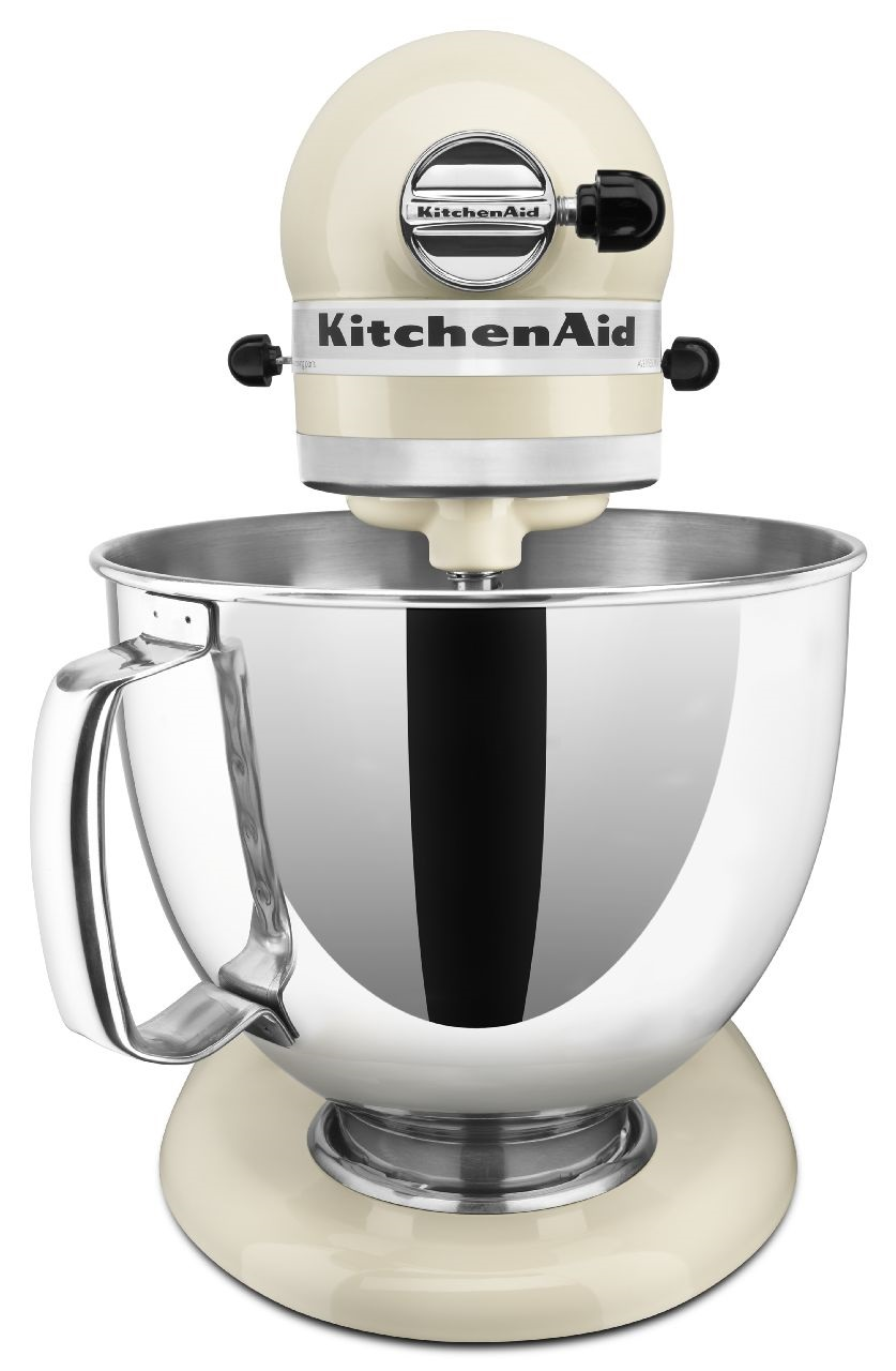 KitchenAid-Refurbished-Artisan-Series-5-Quart-Tilt-Head-Stand-Mixer-RRK150 thumbnail 3