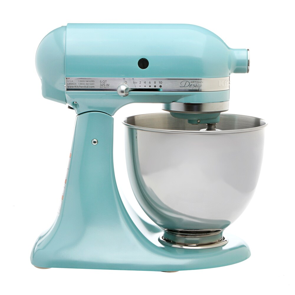 KitchenAid-Refurbished-Artisan-Series-5-Quart-Tilt-Head-Stand-Mixer-RRK150 thumbnail 15
