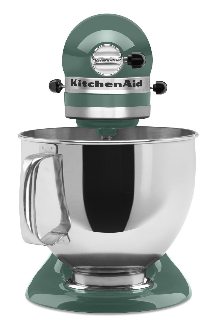 KitchenAid-Refurbished-Artisan-Series-5-Quart-Tilt-Head-Stand-Mixer-RRK150 thumbnail 12
