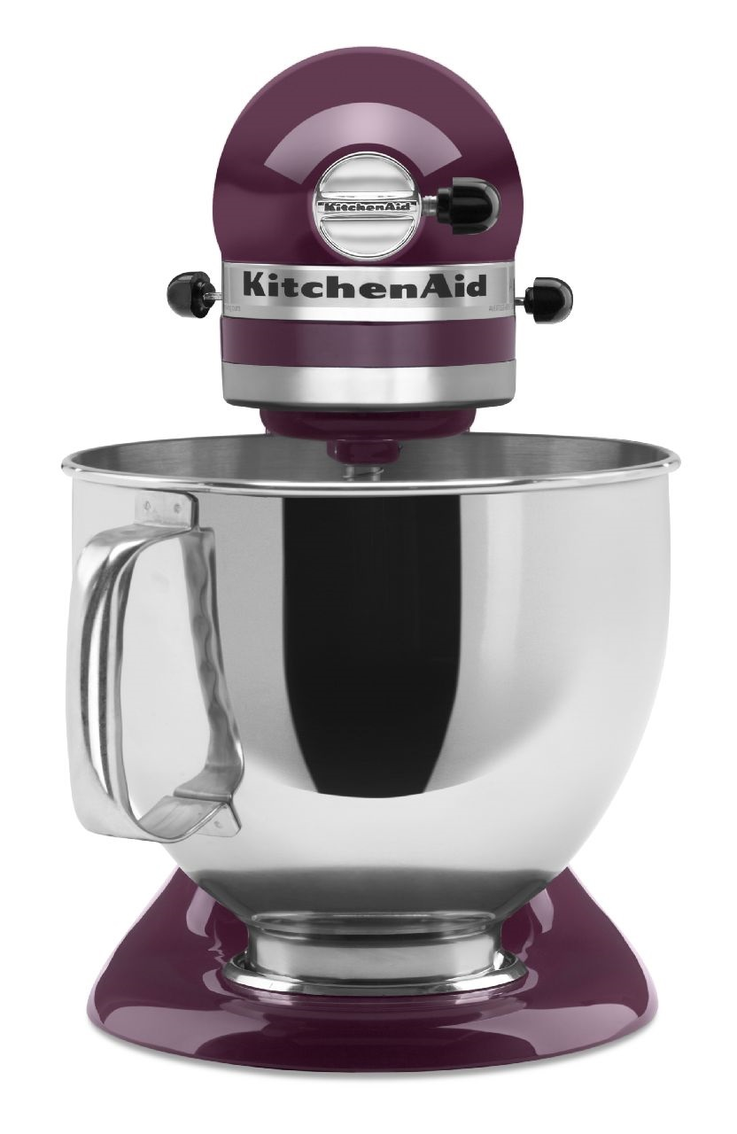 KitchenAid-Refurbished-Artisan-Series-5-Quart-Tilt-Head-Stand-Mixer-RRK150 thumbnail 16