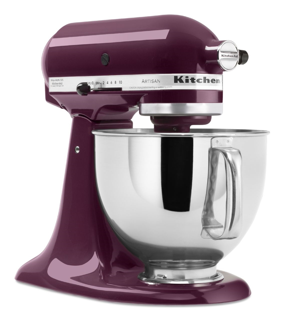 KitchenAid-Refurbished-Artisan-Series-5-Quart-Tilt-Head-Stand-Mixer-RRK150 thumbnail 17
