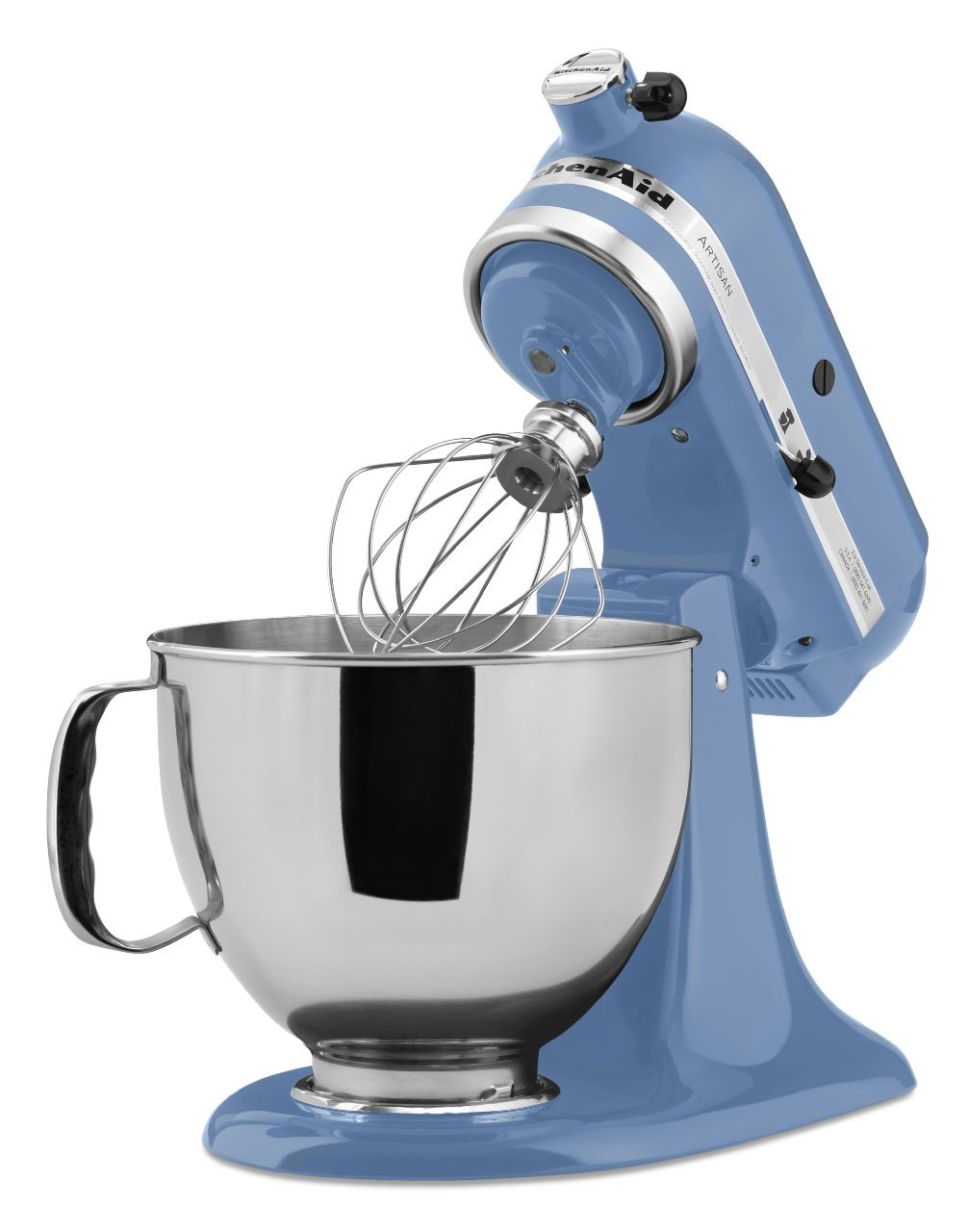 KitchenAid-Refurbished-Artisan-Series-5-Quart-Tilt-Head-Stand-Mixer-RRK150 thumbnail 40