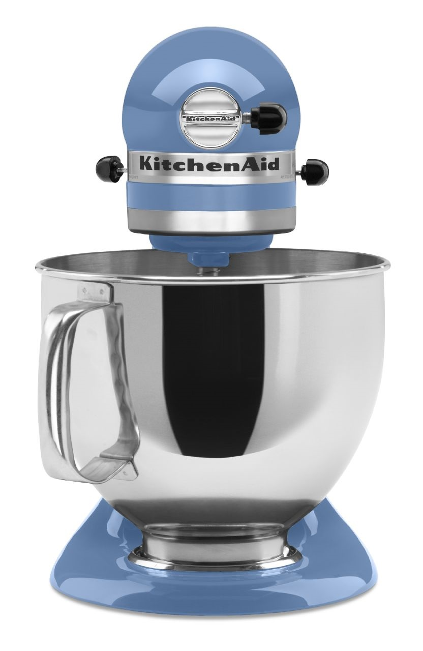KitchenAid-Refurbished-Artisan-Series-5-Quart-Tilt-Head-Stand-Mixer-RRK150 thumbnail 41