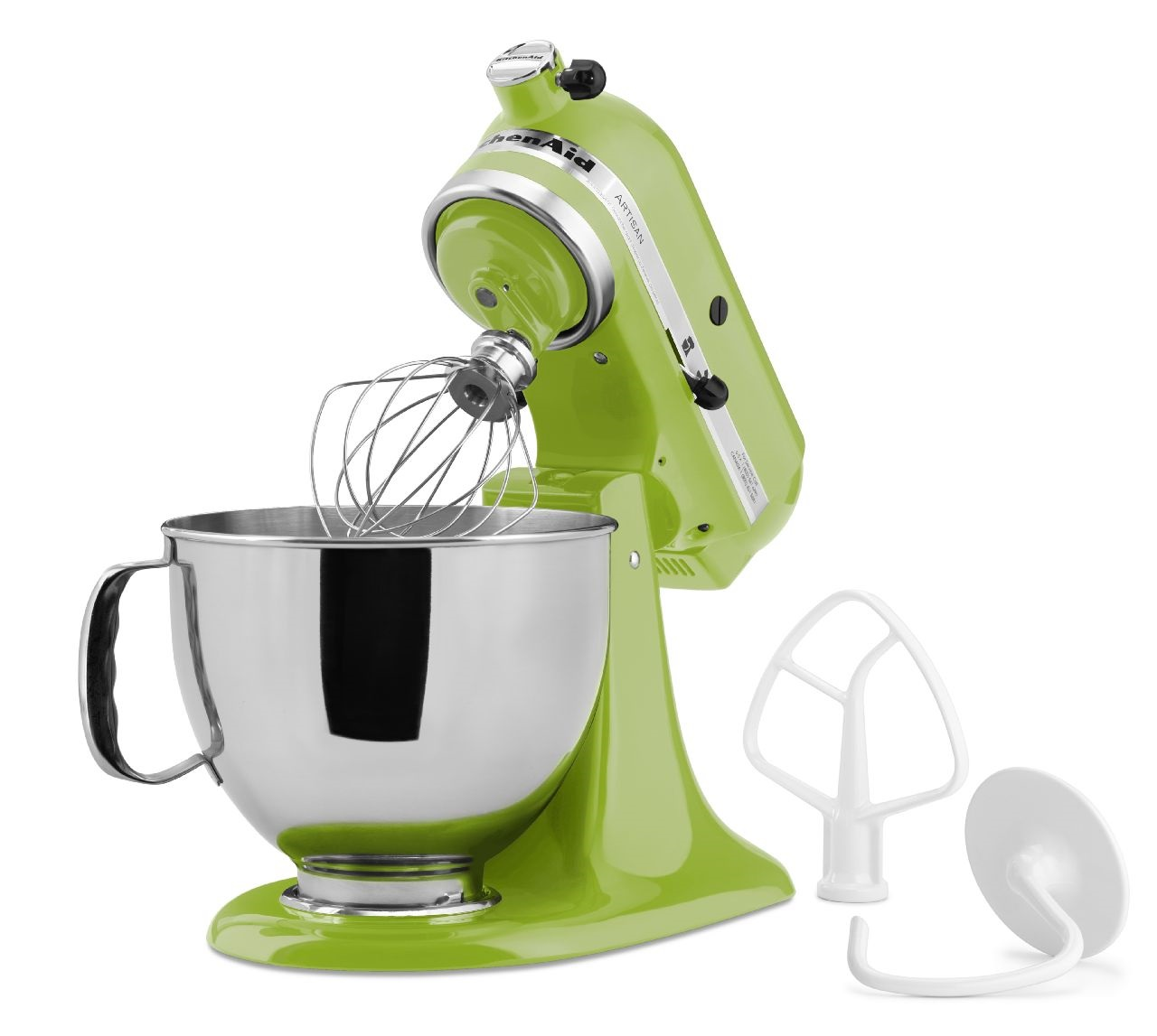 KitchenAid-Refurbished-Artisan-Series-5-Quart-Tilt-Head-Stand-Mixer-RRK150 thumbnail 58