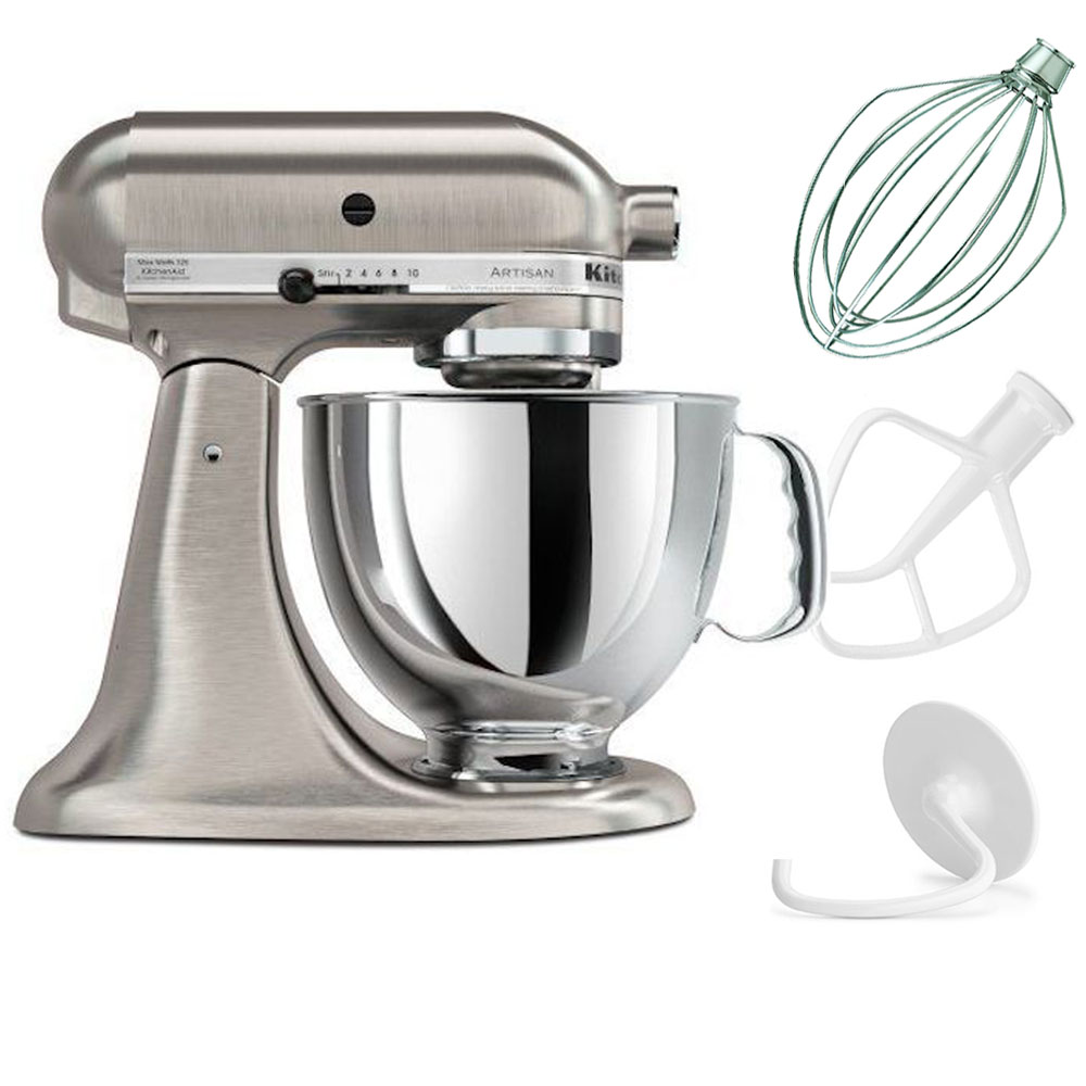 Shop for KitchenAid Stand Mixers in KitchenAid. Buy products such as KitchenAid.