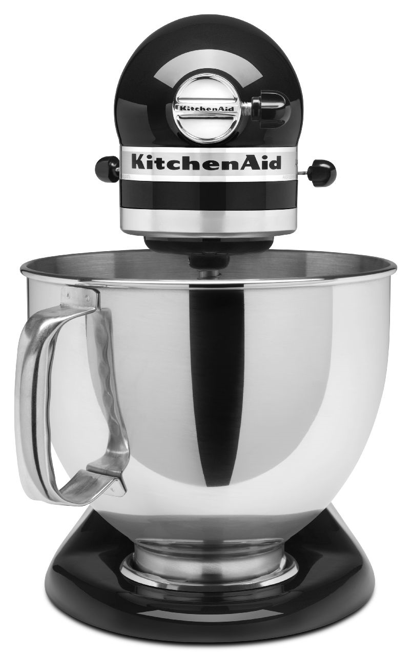 KitchenAid-Refurbished-Artisan-Series-5-Quart-Tilt-Head-Stand-Mixer-RRK150 thumbnail 74