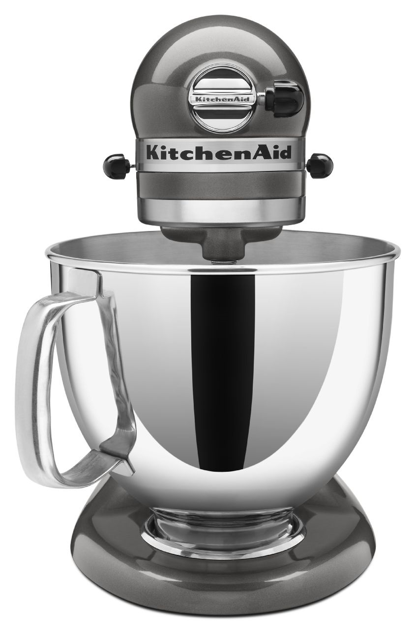 KitchenAid-Refurbished-Artisan-Series-5-Quart-Tilt-Head-Stand-Mixer-RRK150 thumbnail 63