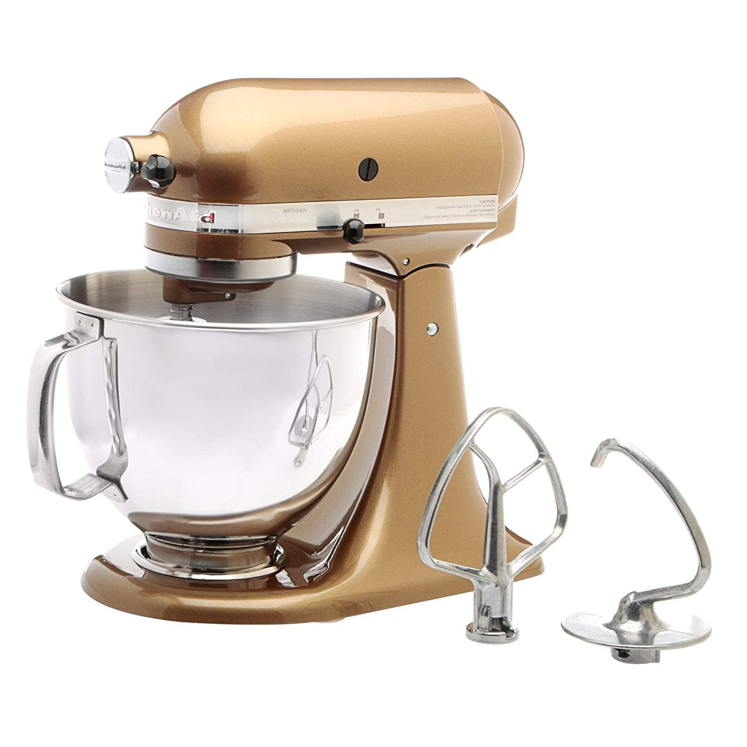 KitchenAid-Refurbished-Artisan-Series-5-Quart-Tilt-Head-Stand-Mixer-RRK150 thumbnail 83