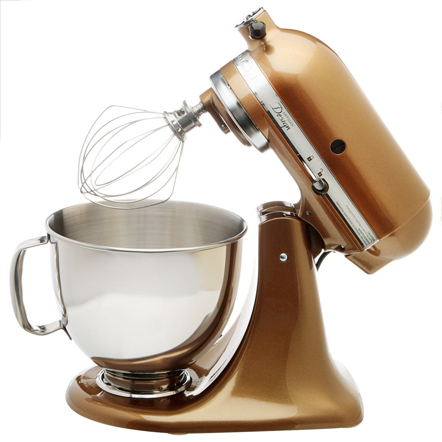 KitchenAid-Refurbished-Artisan-Series-5-Quart-Tilt-Head-Stand-Mixer-RRK150 thumbnail 84
