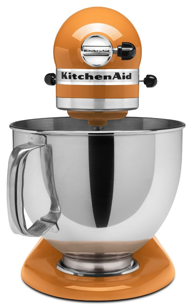 KitchenAid-Refurbished-Artisan-Series-5-Quart-Tilt-Head-Stand-Mixer-RRK150 thumbnail 79