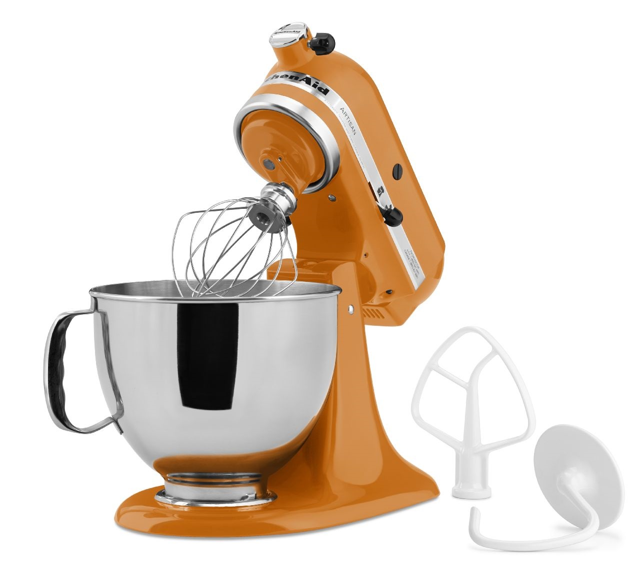 KitchenAid-Refurbished-Artisan-Series-5-Quart-Tilt-Head-Stand-Mixer-RRK150 thumbnail 80