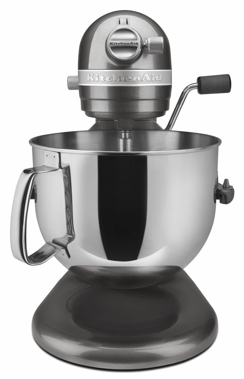 Refurbished-KitchenAid-7-Qt-Bowl-Lift-Stand-Mixer