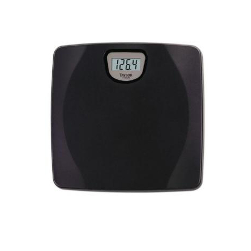 Taylor 7023B Lithium Electronic Digital Scale with LCD ...