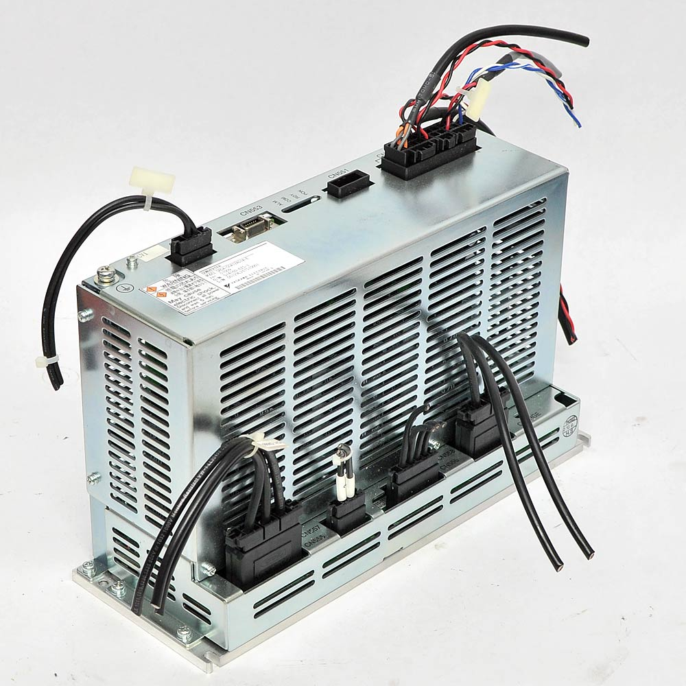 yaskawa srda coa12a01a e converter from motoman dx100 robot rh ebay com