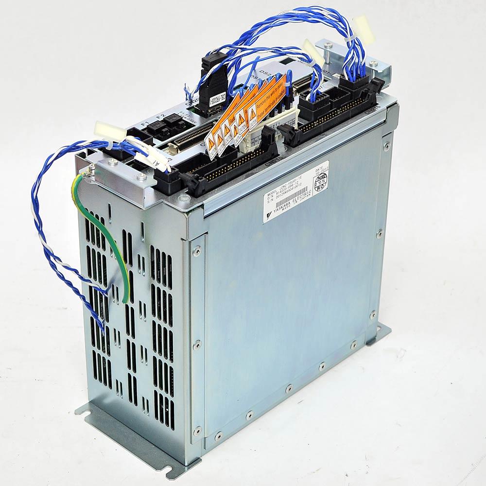 yaskawa jznc ysu01 1e machine safety unit from motoman dx100 robot rh ebay com