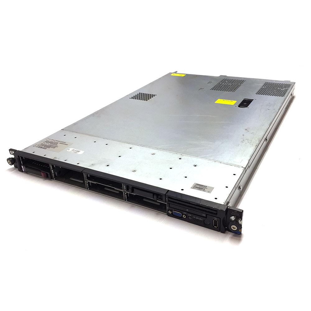 HP ProLiant DL360 G6 2x X5550 QC 2.67GHZ 128GB 2x 146GB 2x PSU Customize Server