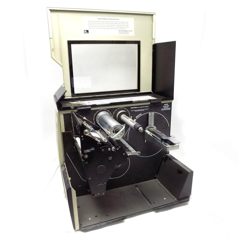 zebra 140xi ii thermal printer manual browse manual guides u2022 rh repairmanualtech today