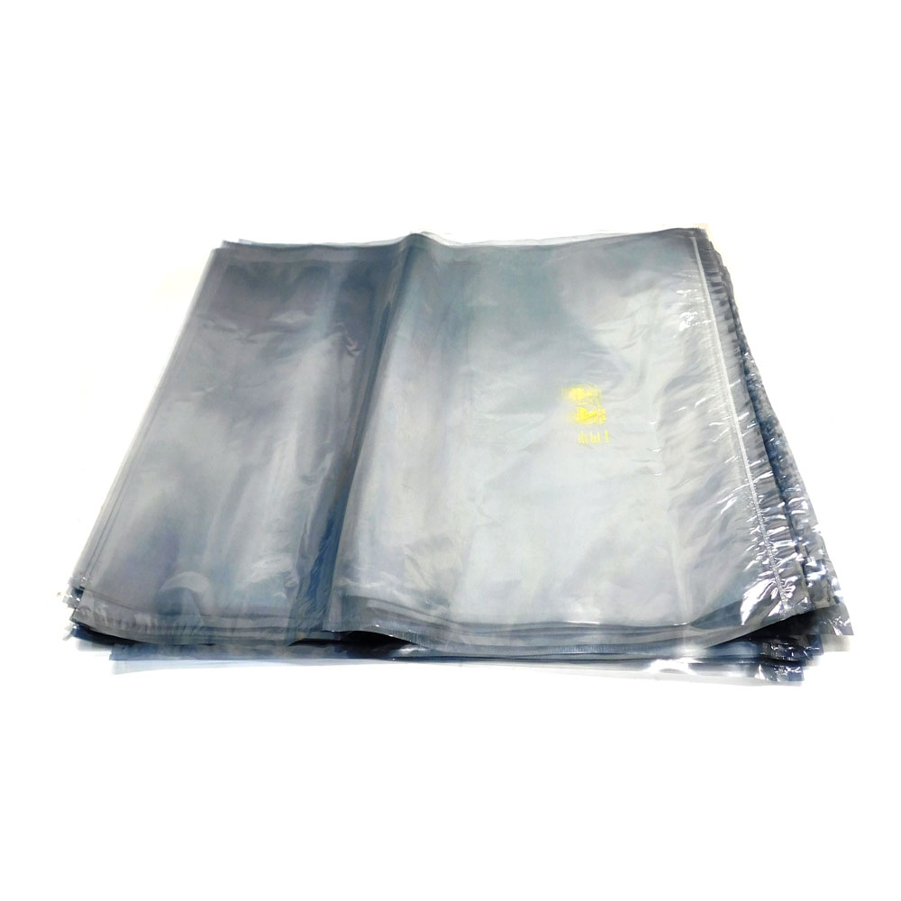 "200 18/"" x 24/"" ESD Anti-Static Shield Bags Zip-Top"
