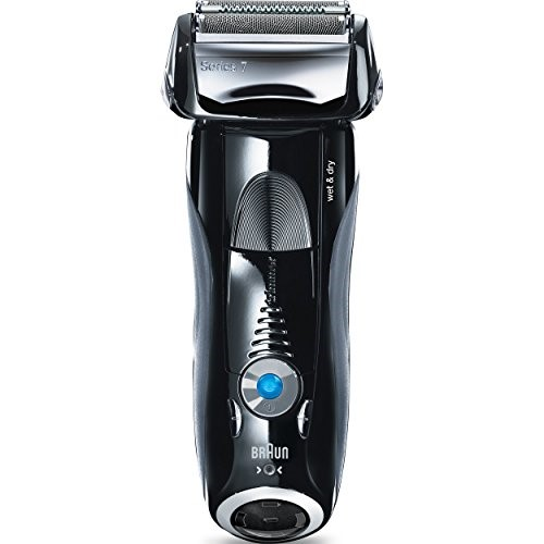braun series 7 740s 6 wet n dry electric foil shaver ebay