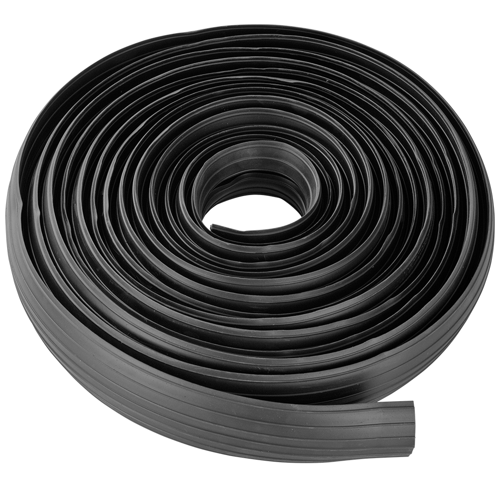 29 5 ft 1 cable wire extension cord drop over floor cover protector ebay. Black Bedroom Furniture Sets. Home Design Ideas