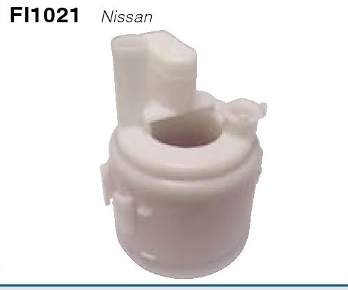 nissan pulsar n16 q st ti 2000 2003 fuelmiser fuel filter. Black Bedroom Furniture Sets. Home Design Ideas