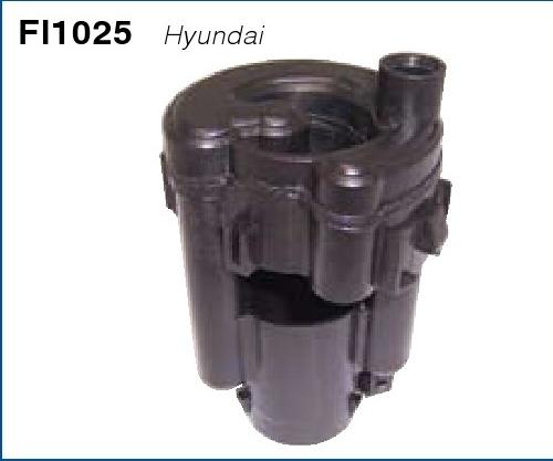 hyundai santa fe fuel filter hyundai santa fe gl 2001 - 2003 fuelmiser fuel filter ... 2004 hyundai santa fe fuel pump replacement #10