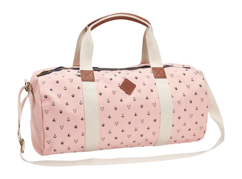 Fox Travel Bag