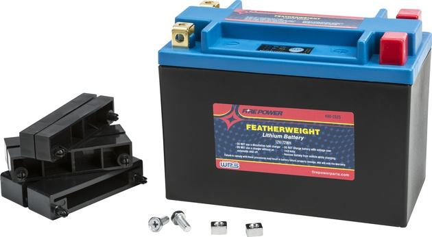 2008-2013 Can-Am Renegade 500 New Yuasa Maintenance Free ATV//UTV Battery