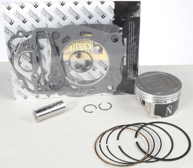 Piston Kit 0.50mm Oversize to 92.47mm~2007 Polaris Sportsman 500 EFI X2