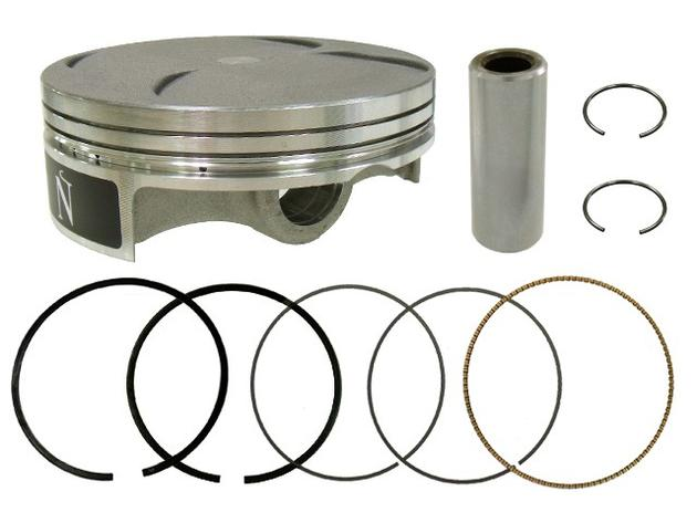 Prox Racing Parts 01.1496.A Piston Kit