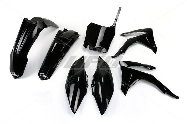 Body KIT HON CRF250 09 Black UFO HOKIT112B-001 Complete