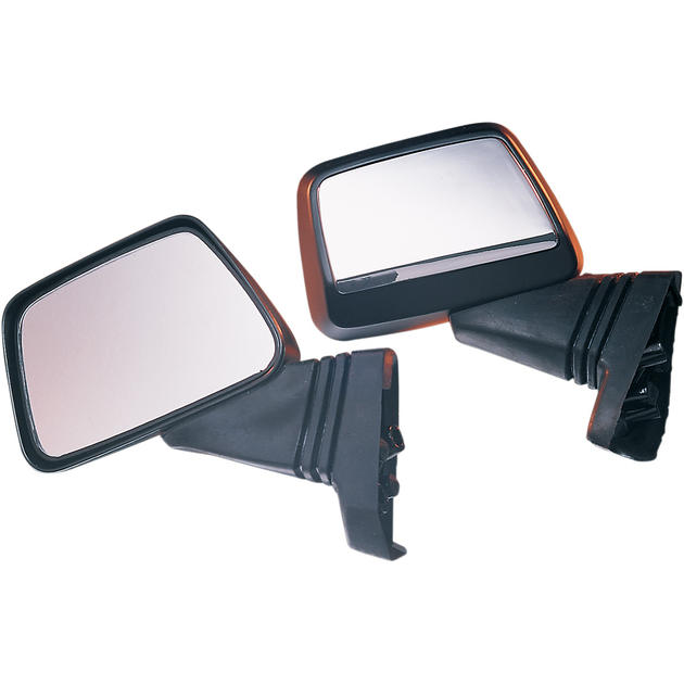 20-87052 EMGO OEM Replacement Mirror for Honda GL1200 Left Side