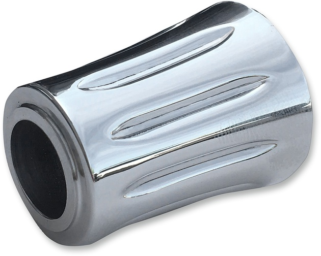 Accutronix FL227-TGC Heel Shifter Eliminators Chrome Grooved
