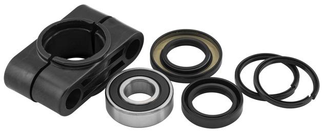 Pivot Works Steering Bearing Bushing Seal YFZ450R YFZ450X YFZ450 PWSSK-Y06-450